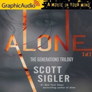 Alone (2 of 2), Scott Sigler