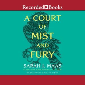 A Court of Mist and Fury, Sarah J. Maas