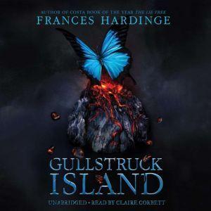 Gullstruck Island, Frances Hardinge