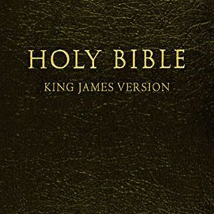 Holy Bible : The Complete Old Testament ?King James Version?: Pure Voice Audio, Holy Bible