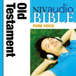 Pure Voice Audio Bible - New International Version, NIV (Narrated by George W. Sarris): Old Testament, George W. Sarris
