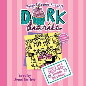 Dork Diaries 13: Tales from a Not-So-Happy Birthday, Rachel Renee Russell