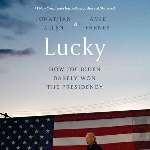 Lucky, Random House