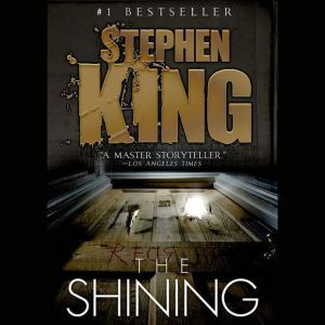 The Shining, Stephen King