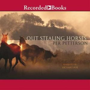 Out Stealing Horses, Per Petterson