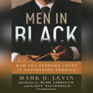 Men in Black, Mark R. Levine
