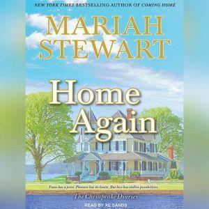 Home Again, Mariah Stewart