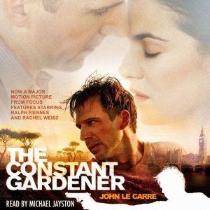 The Constant Gardener, John le Carre