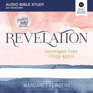 Revelation: Audio Bible Studies, Margaret Feinberg