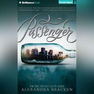 Passenger, Alexandra Bracken
