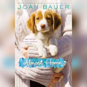 Almost Home, Joan Bauer