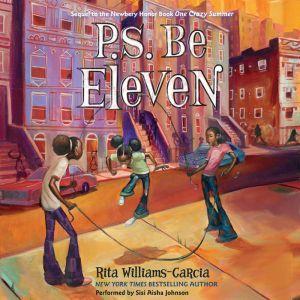 P.S. Be Eleven, Rita Williams-Garcia