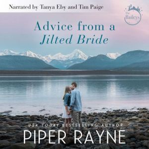 Advice from a Jilted Bride, Piper Rayne