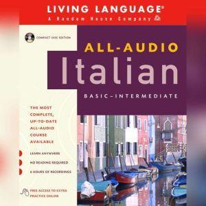 All-Audio Italian, Living Language