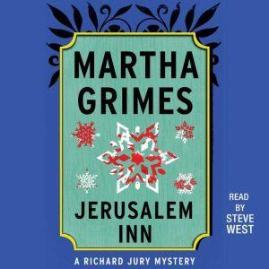 Jerusalem Inn, Martha Grimes