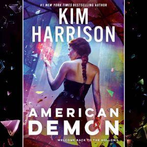 American Demon, Kim Harrison