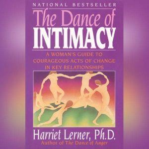 The Dance of Intimacy, Harriet Lerner