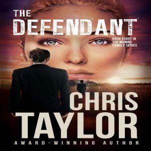The Defendant, Chris Taylor