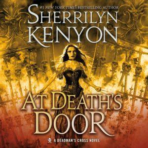 At Death's Door: A Deadman's Cross Novel, Sherrilyn Kenyon