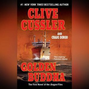 Golden Buddha, Clive Cussler