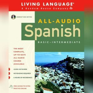 All-Audio Spanish, Living Language