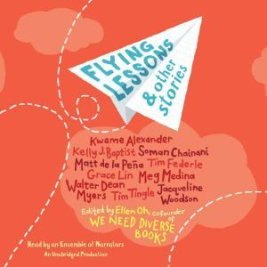 Flying Lessons & Other Stories, Ellen Oh