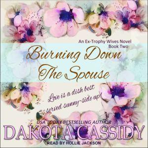 Burning Down the Spouse, Dakota Cassidy