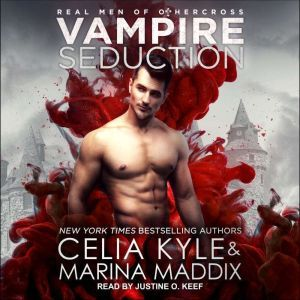 Vampire Seduction, Celia Kyle
