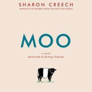 Moo, Sharon Creech
