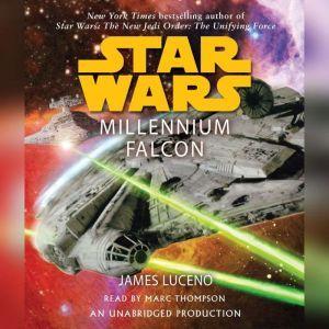 Millennium Falcon: Star Wars, James Luceno