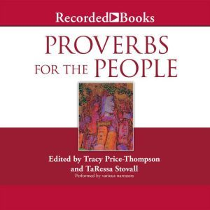 Proverbs for the People, Tracy Price-Thompson