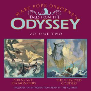 Tales From the Odyssey #2, Mary Pope Osborne