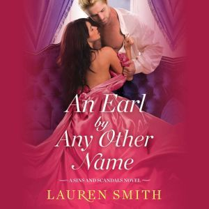 An Earl by Any Other Name, Lauren Smith