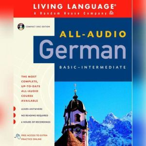 All-Audio German, Living Language