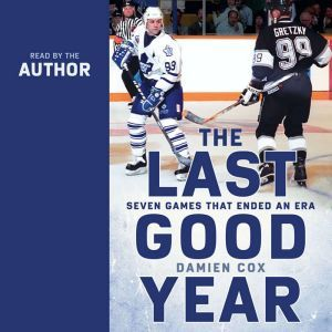 The Last Good Year, Damien Cox