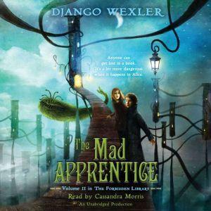 The Mad Apprentice, Django Wexler