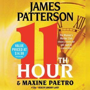11th Hour, James Patterson