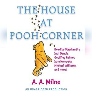 The House at Pooh Corner, A.A. Milne