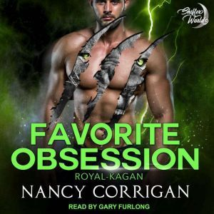 Favorite Obsession: The Royal Shifters, Nancy Corrigan