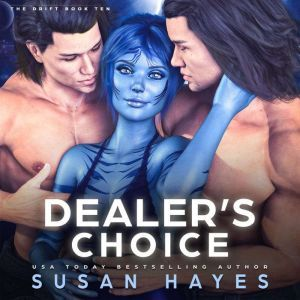 Dealers' Choice, Susan Hayes