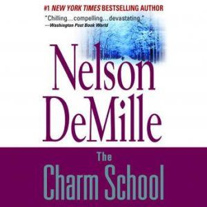 The Charm School, Nelson DeMille