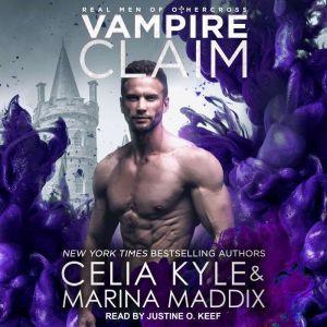 Vampire Claim, Celia Kyle