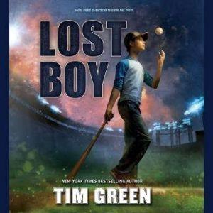 Lost Boy, Tim Green