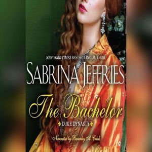 The Bachelor, Sabrina Jeffries