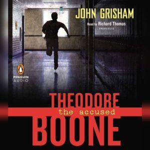 Theodore Boone: the Accused, John Grisham