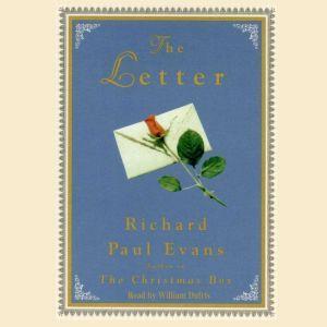 The Letter, Richard Paul Evans