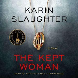 The Kept Woman, Karin Slaughter