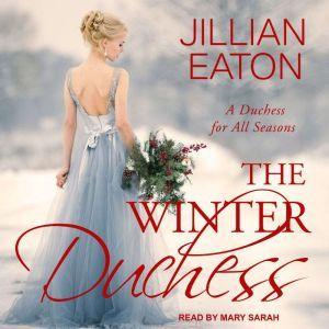The Winter Duchess, Jillian Eaton