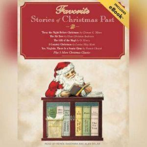 Favorite Stories of Christmas Past, Louisa May Alcott