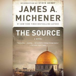 The Source, James A. Michener